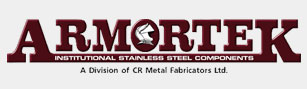Armortek - CR Metal Fabricators LTD